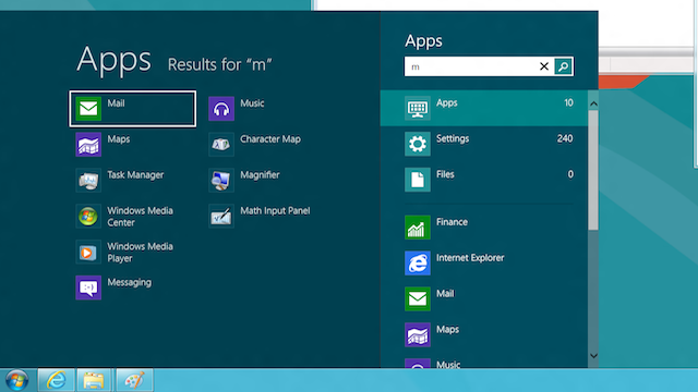 Start8 Brings the Start Button Back to Windows 8