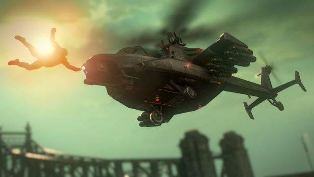 The Real Stars of Prototype 2 Have Spinning Blades on Their Heads