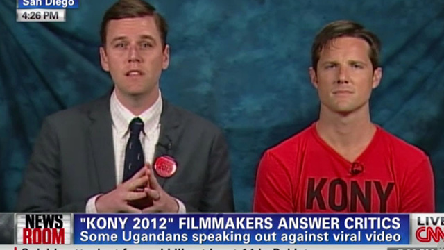 Kony 2012 Founders to Release 'Explainer Video' Later Today