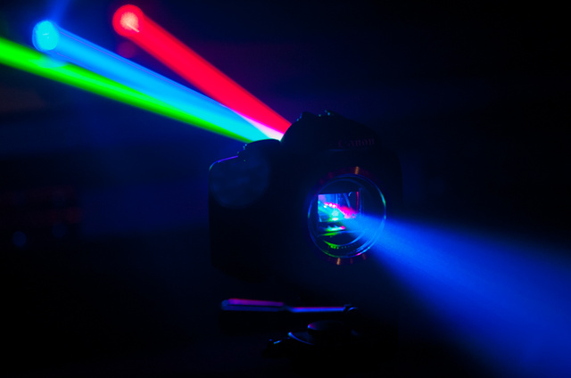 Shooting Challenge: Lasers Gallery 2