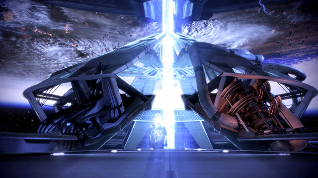 Why Mass Effect 3's Ending Doesn't Need Changing (SPOILERS)