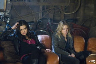 Secret Circle: New Photos