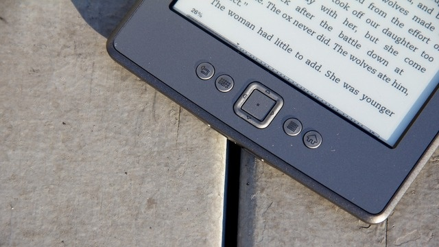 Click here to read Amazon May Have Sold Two Million 'Kindle Singles', But Why's That Impressive?