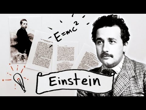 Click here to read What Einstein Actually Said About Light Particles