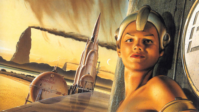 10 Ultra-Weird Science Fiction Novels that Became Required Reading