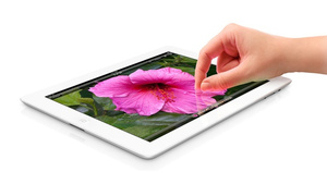 Samsung Makes the New iPad's Screen Because No One Else Could (Updated)