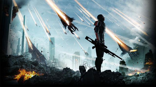 Charitable Donations Don't Give you the Right to Ask For Changes to Mass Effect 3 [Update]