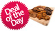 KRAVE Gourmet Jerky 5-Pack Is Your MMMMMM-MEAT Deal of the Day