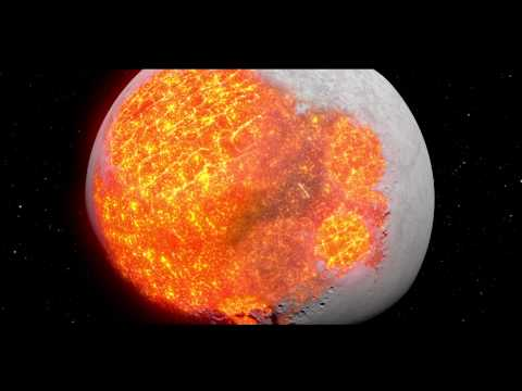 Click here to read New Mesmerizing Video Shows the Whole Evolution of the Moon