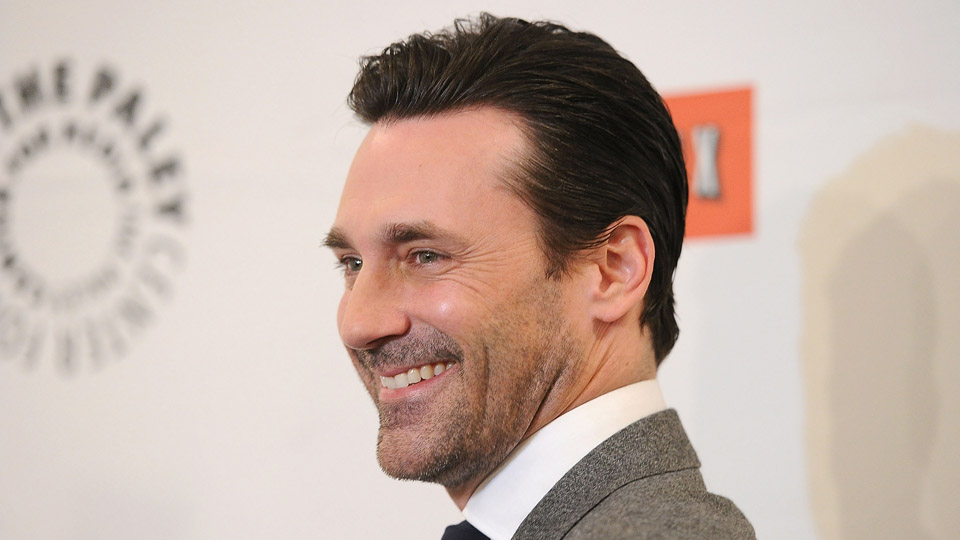 Jon Hamm Shares His Feelings on Outdoor Sex and What Kind of Movies Make Him ...