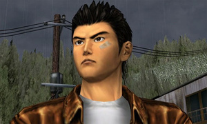 Sega Might Actually Re-Release Shenmue in HD (and Skies of Arcadia!)