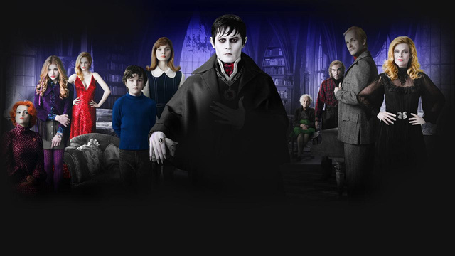 Joss Whedon promises he is putting the Avengers in real danger. Plus the first reactions to Dark Shadows!