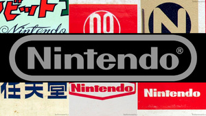Nintendo's Great Logo Identity Crisis
