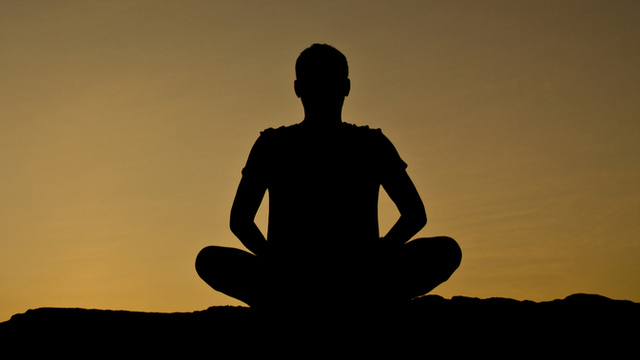 Meditation Makes Your Brain Quicker