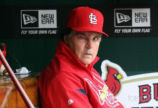 We Will Never Be Rid Of Tony La Russa