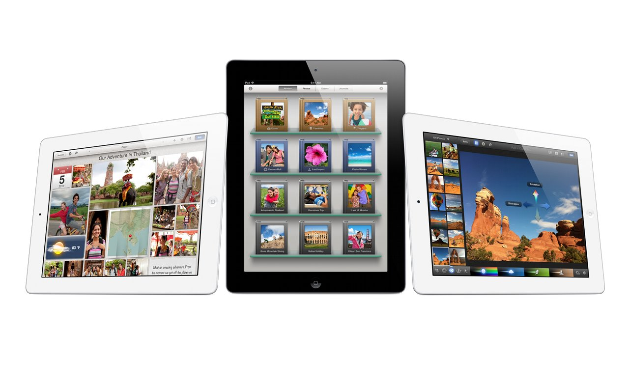Click here to read Where to Buy a New iPad in Person Tomorrow