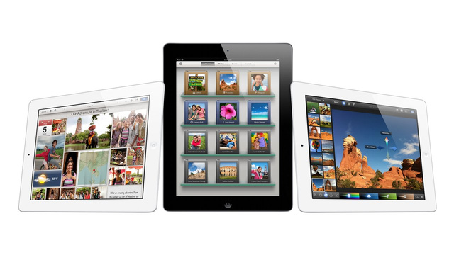 Where to Buy a New iPad in Person Tomorrow