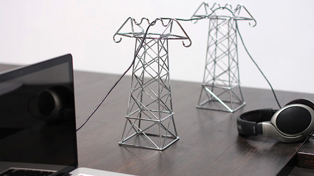 Click here to read Tiny Transmission Towers Tidy Tethered Toys