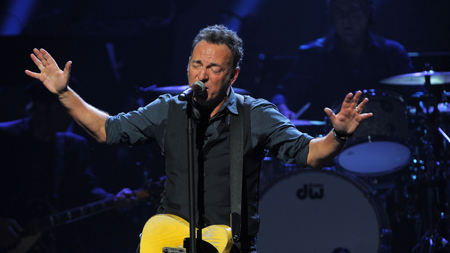 The Only Three Women in Bruce Springsteen's Music