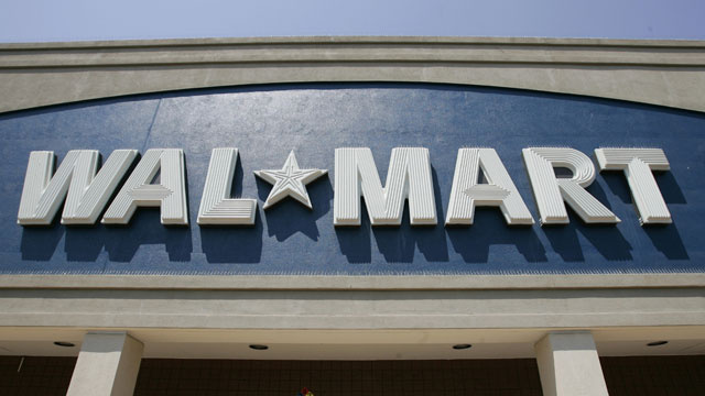 Wal-Mart And Facebook To Serve Up Local Offers
