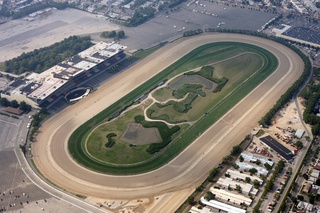 Since December, 16 Horses Have Died At Aqueduct Racetrack