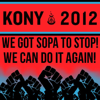 Your Guide to Knockoff KONY 2012 Merchandise, from Thongs to Hunger Games Crossover T-Shirts