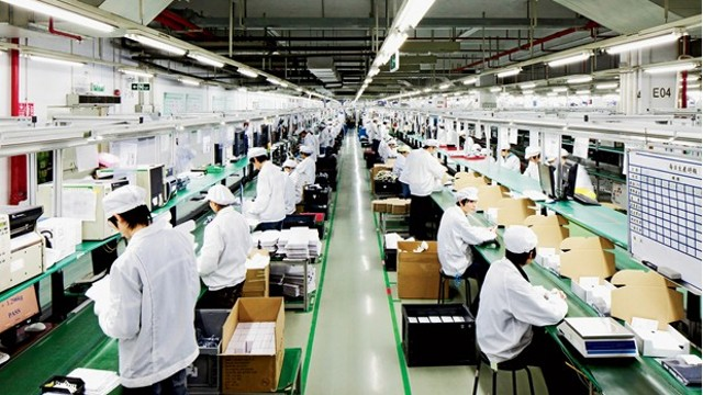 Click here to read <em>This American Life's</em> Damning Foxconn Report Was Mostly Made Up