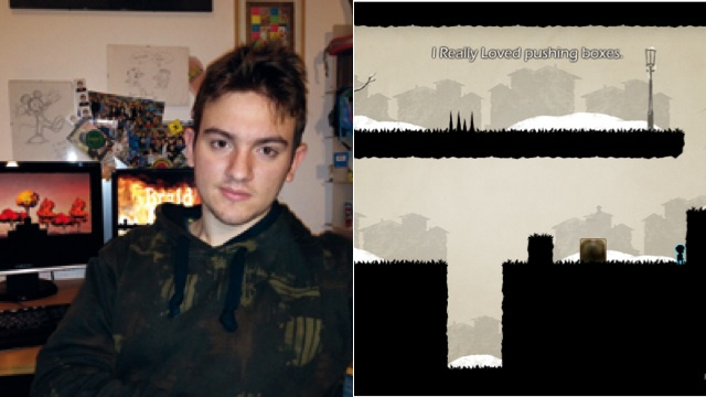 "Eighteen-Year-Old Developer: ""F**K F**K F**K THEY CLONED MY GAME"""