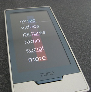 Five Best Non-iPod Digital Music Players
