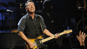 medium Bruce Springsteen Is Still The Boss, Even if He Did Lift Animals Riffs [Piracy]