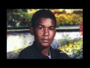 Shooter of Unarmed Teen Trayvon Martin: