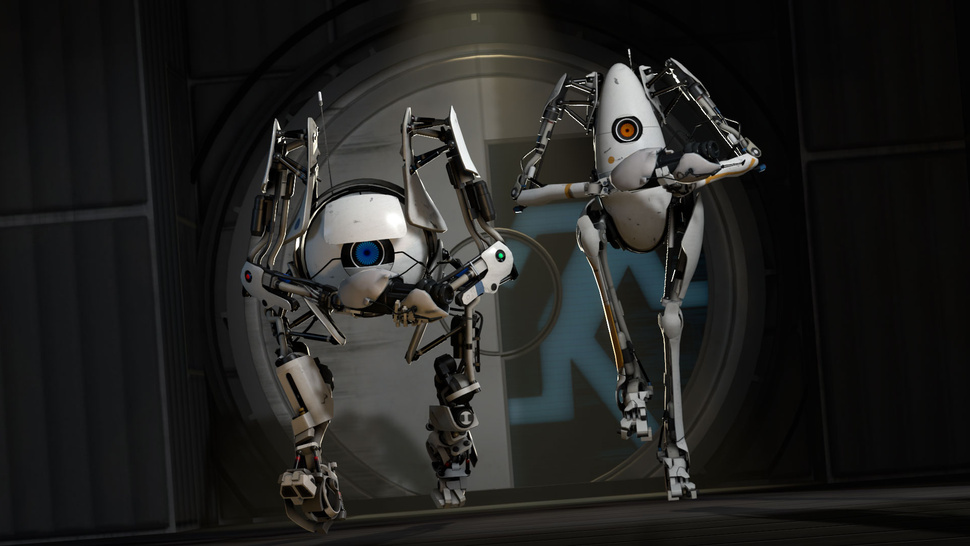 <em>Portal 2</em> is Best Game, and <em>Battlefield 3</em> Wins Three at BAFTA Awards