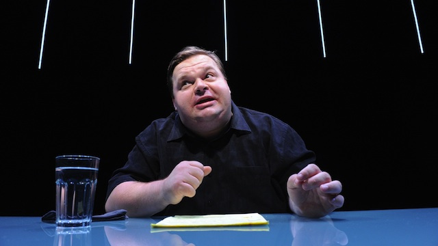 How I Was Duped By Mike Daisey's Lies
