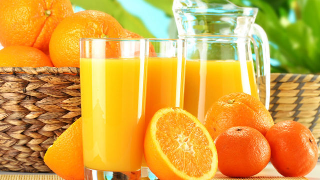 Relax, Orange Juice Prices Aren't Spiking