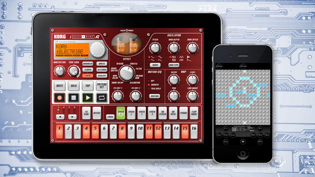Click here to read Practical Ways to Integrate Your iPhone into Music Making to Do Awesome Things Cheap