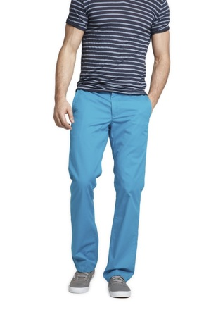 Save on Better-Fitting Man Pants