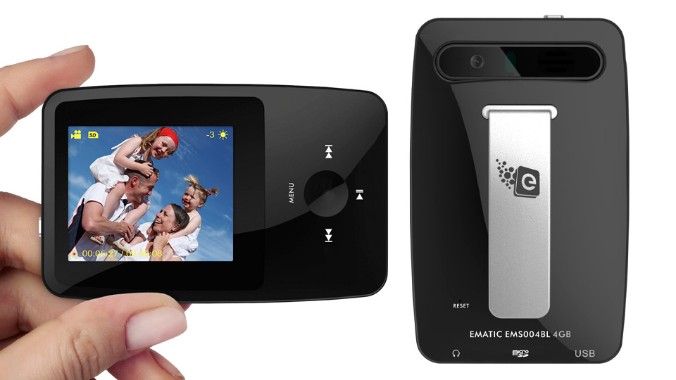 Click here to read A Forgettable Camera/Media Player Is Suddenly Worth Remembering When It's Just $22