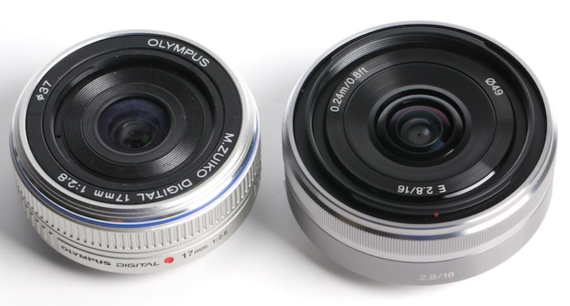 Click here to read Exploded Mirrorless Lenses Reveal Beautiful, Compact Design