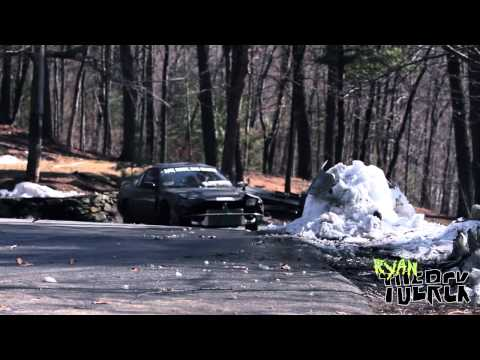Click here to read Mad Drifter Tireslays His Driveway