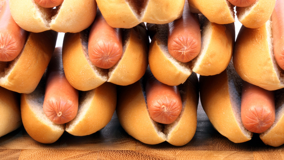 Scientists Are Making Healthier Hot Dogs With a Tasty Dollop of Cellulose
