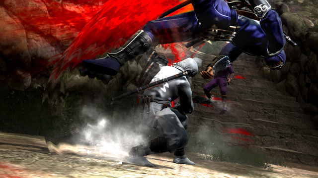 Game Critics Punish Ninja Gaiden 3 for a Change