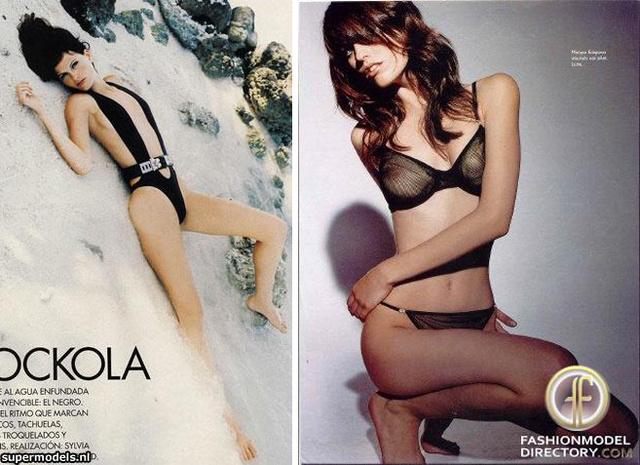 'Underweight' Models Banned in Israeli Advertisements