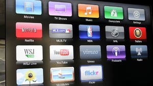 Apple TV 2012 Review: Can You Hear Blu-ray's Death Rattle?
