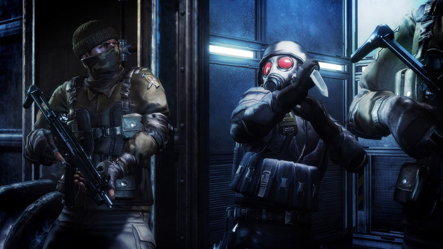 Game Critics Raid the Garbage of Resident Evil: Operation Raccoon City