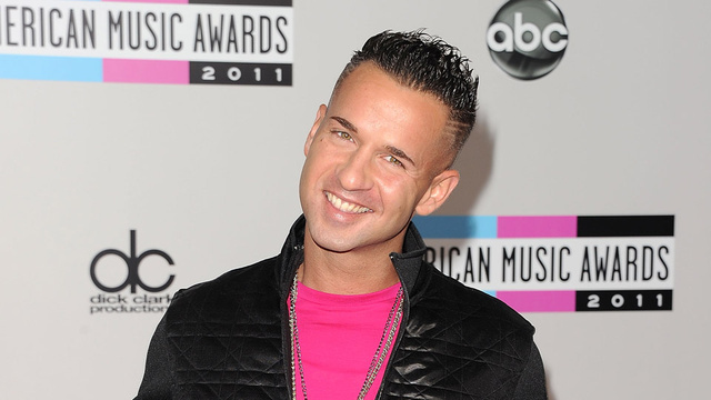 After Five Straight Seasons of Partying, Jersey Shore's The Situation Heads to Rehab