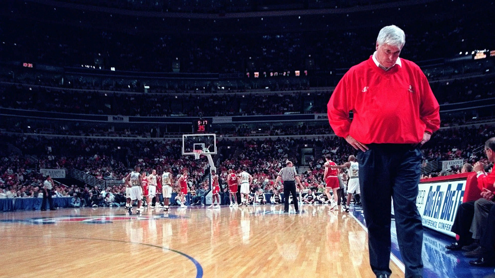 Twitter's Favorite Anonymous Sportswriter Has Some Thoughts On Bobby Knight's Latest Embarrassing Debacle