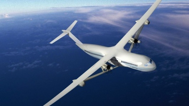 Click here to read Boeing's Jets of the Future Will Be 60 Percent More Fuel Efficient Thanks to Natural Gas