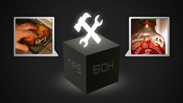 Click here to read XBMC TV Shows, Condiment Bottles, and Credit Card Rewards
