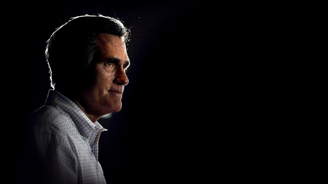 You Absolutely Will Not Want to Buy the Mitt Romney Book That's Being Rushed to Press