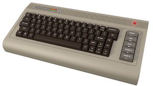Commodore's New Gaming PCs Will Transport You Back to the 80s